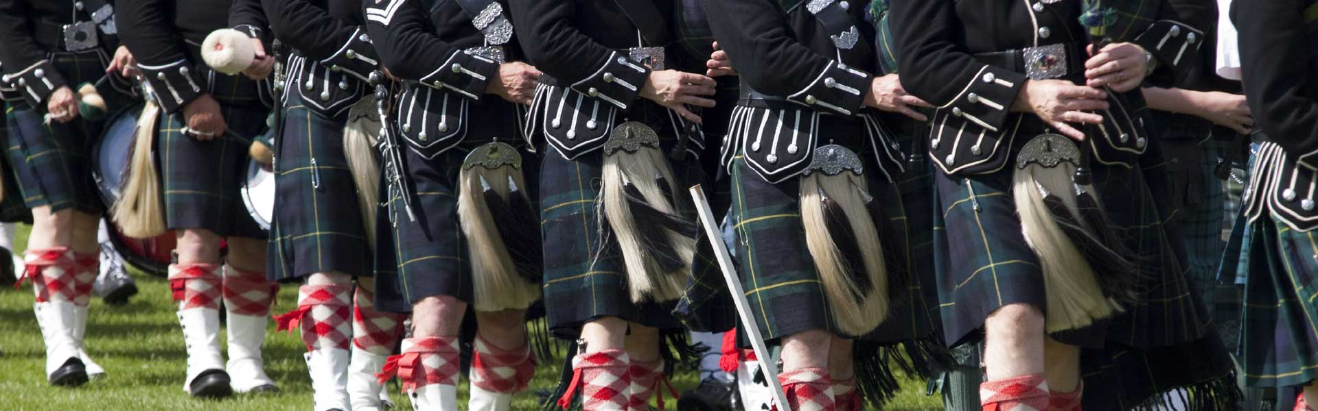 Scotland - Culture and Tradition