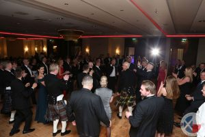 Caledonian Charity Ball 2017